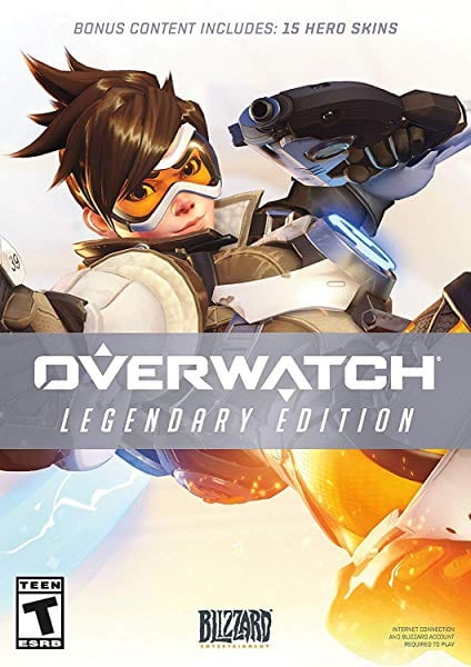 Overwatch PC - Digital Code $19 99 - Slickdeals net