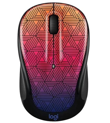 Logitech M325c Wireless Mouse -Deal Back $8.99