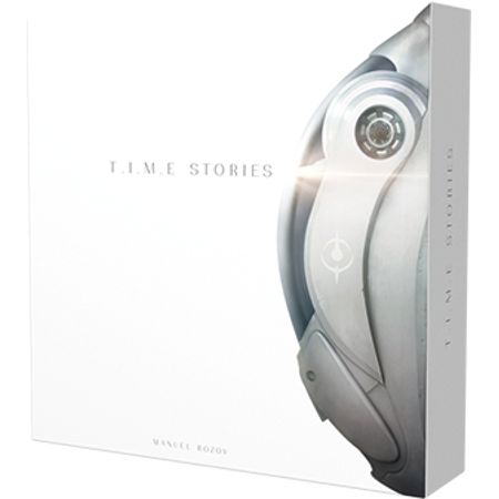 TIME Stories Board Game $33.25