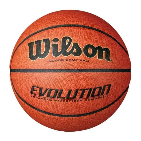 Wilson Evolution Basketball $43.99, SKLZ D-Man $39.99 + free shipping at Eastbay.com - expires today?