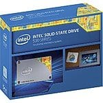 240GB Intel 530 Series Internal Solid State Drive  $100 + Free Shipping