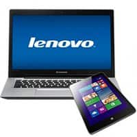 Best Buy Deal: Lenovo IdeaPad U430 Touch 59399722 I7 Laptop & IdeaTab Miix 32GB Win 8.1 Tablet Package $699 bestbuy.com