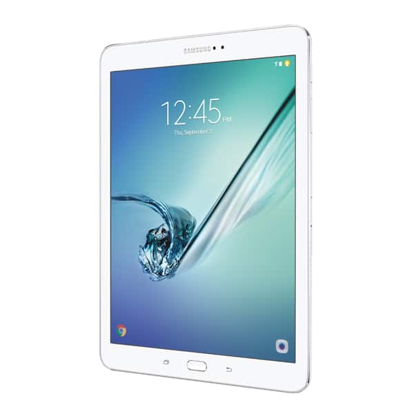 "Samsung Galaxy Tab S2 9.7"" 32GB (Wi-Fi) $299.99 samsung.com"