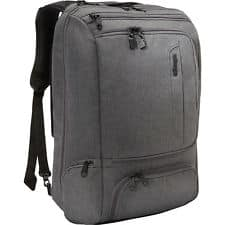 eBags TLS Professional Weekender Travel Laptop Backpack Bag for $67.46 shipped on eBay.