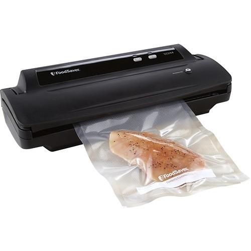 FoodSaver V2244 Vacuum Sealer $30 on Amazon