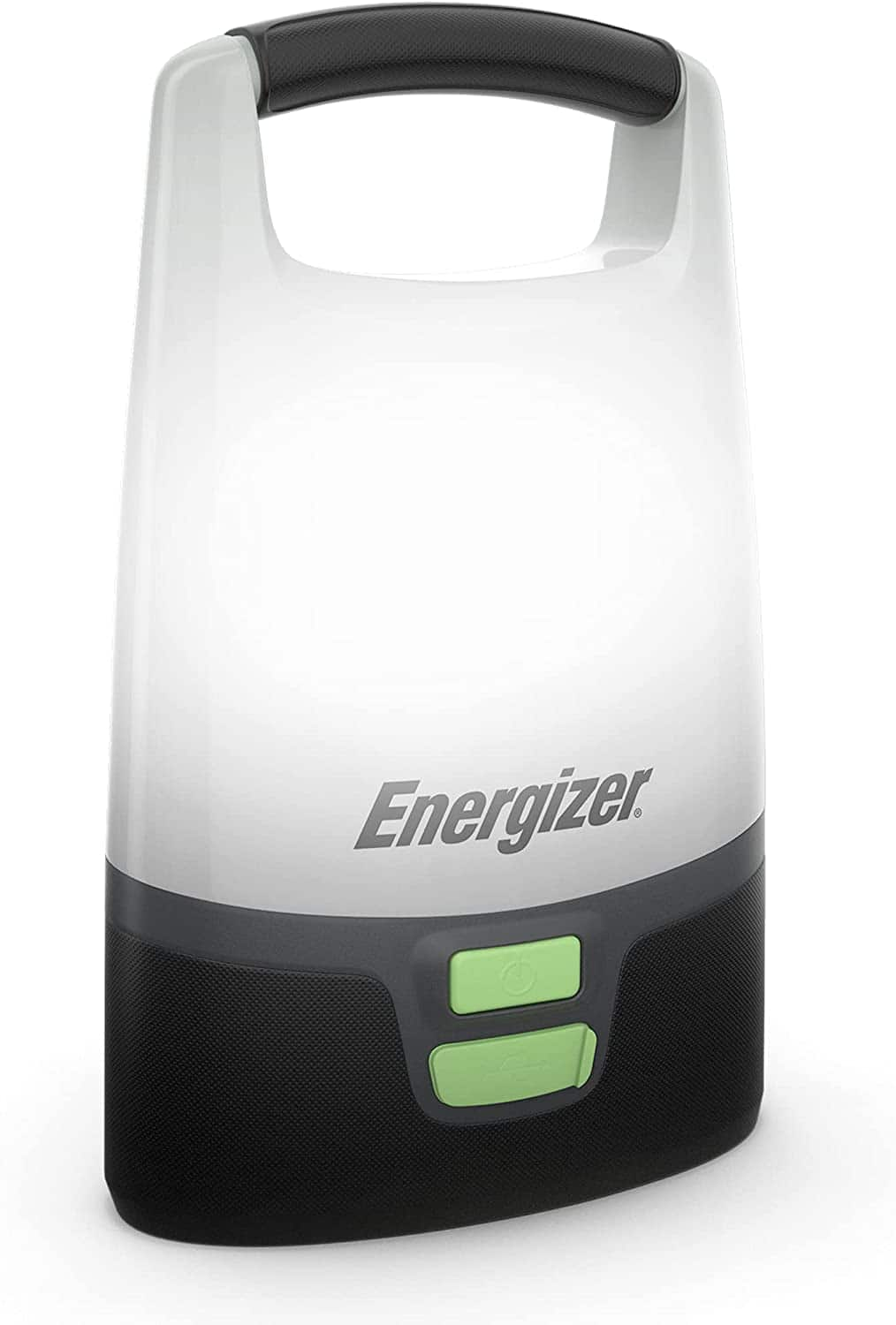 Energizer LED Camping Lantern, IPX4 Water Resistant, 1000 Lumens, Bright and Rugged Lanterns for Camping, Outdoors, Emergency, Power Bank Function $13 at Amazon