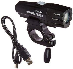 Cygolite Metro 550 lumen USB rechargeable bicycle light $41.33