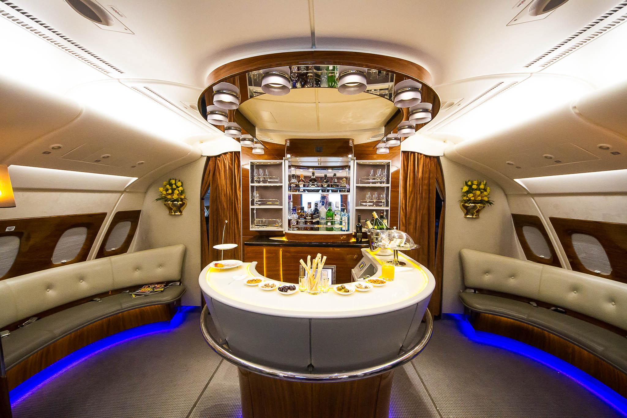 SeatGuru Seat Map Emirates Airbus A380 800 388 Three