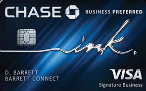Chase offer for Ink Business cc: 20% back on HP, 20% back on Samsung, 25% back on Microsoft