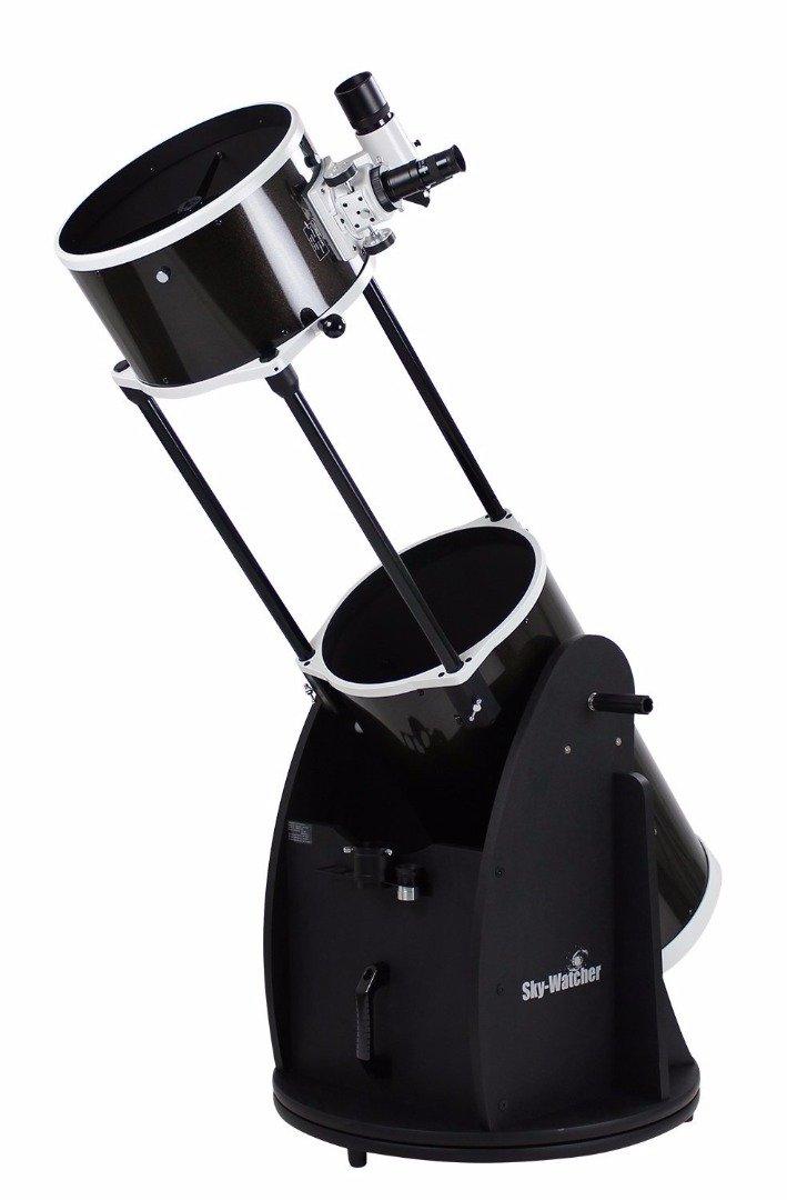 Skywatcher 12 inch flextube goto Dob telescope $1589 at amazon