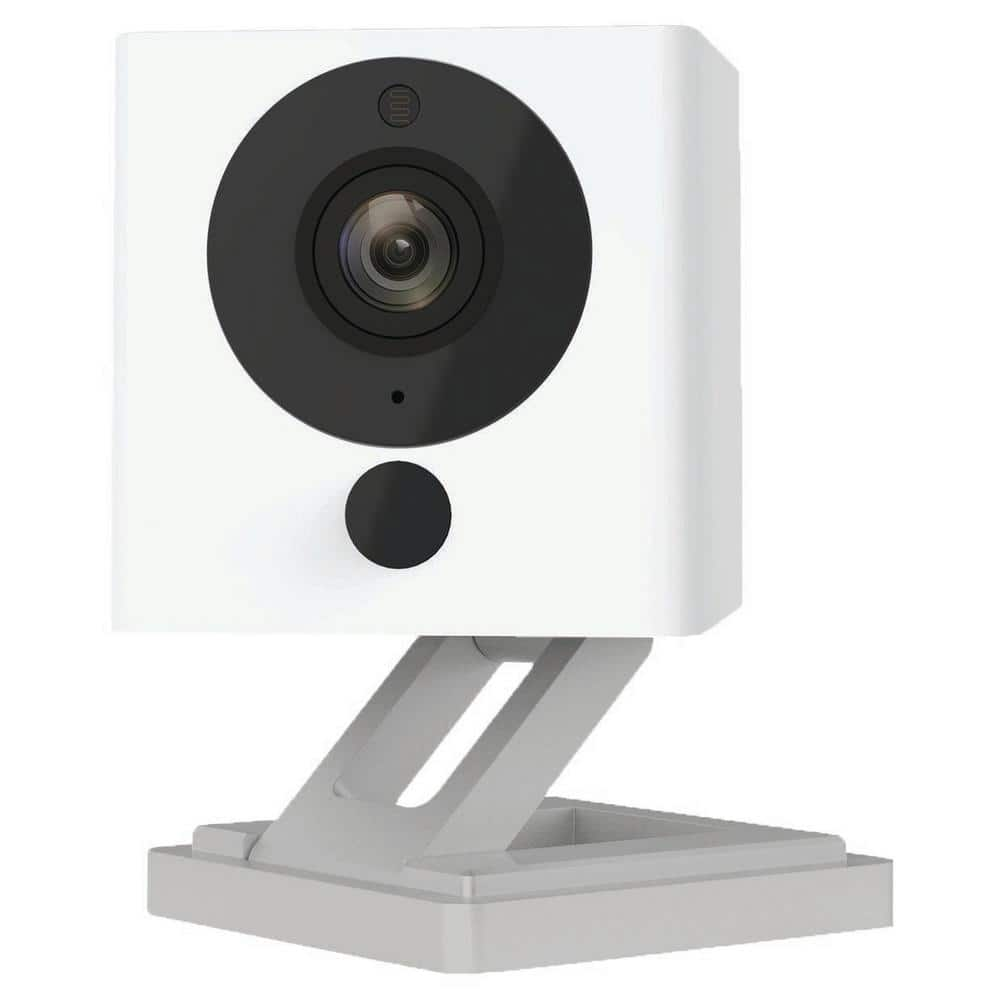 Wyze indoor cam w/ 32GB $18 at  Home Dept store #0629  Pleasanton, CA  (B&M)