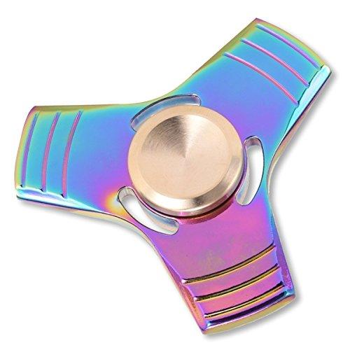 Fidget Spinners - Metal Edition $1.97