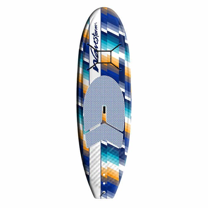 """Wavestorm 9'6"""" Expedition SUP Paddleboard at Costco for $199.97 YMMV"""