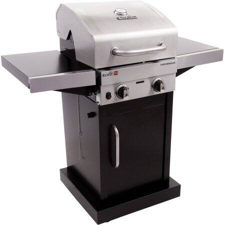 Walmart Clearance Char-broil Grill Infrared 2 Burner $99 & Backyard 2-Burner  $45 - Walmart Clearance Char-broil Grill Infrared 2 Burner $99 & Backyard