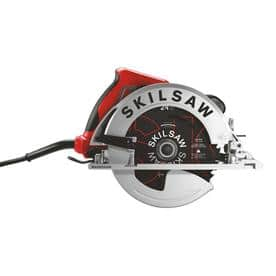 Lowes SKILSAW SIDEWINDER 7-1/4-in 15-Amp Corded Circular Saw with Magnesium Shoe $49 AC YMMV