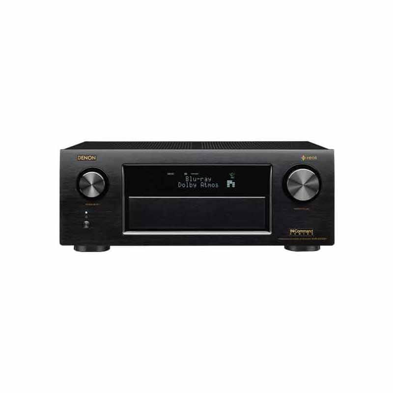 Denon AVR X4300H $749 at fry's In Store Only with Sunday Promo code
