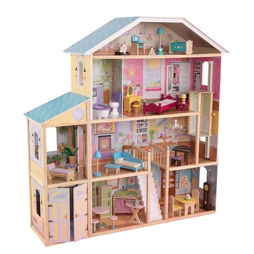KidKraft Majestic Mansion Dollhouse $119.99