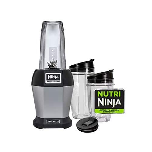 Nutri Ninja Pro Single Serve Blender $49.98