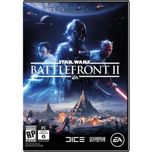 Star Wars Battlefront II 2 - PC Digital Download (Origin) - Pre-Order $45.19