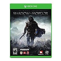 Amazon Deal: Shadow of Mordor - $25 - All consoles - Amazon - (PC Download $20)