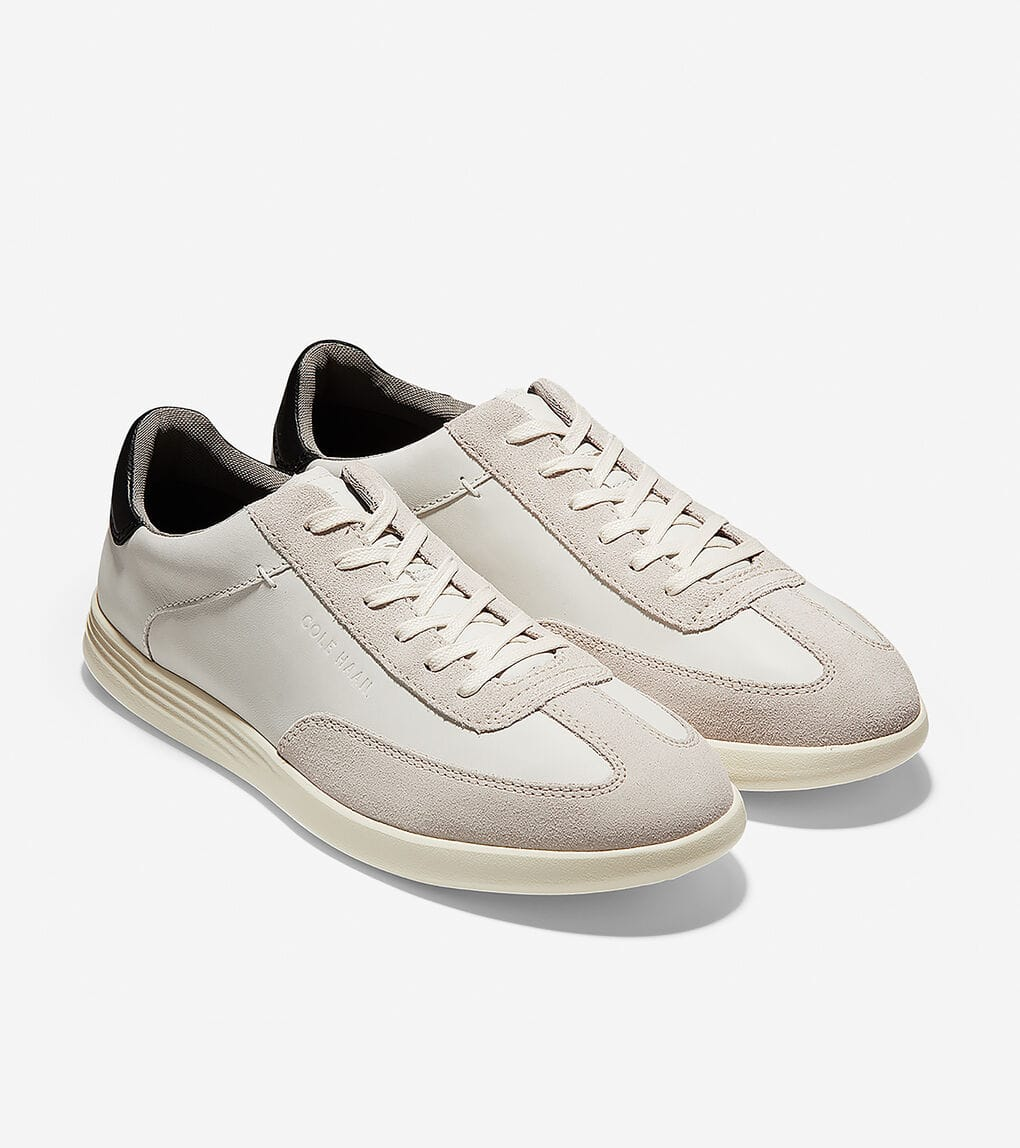 Cole Haan Men's Grand Crosscourt Turf Sneaker $50