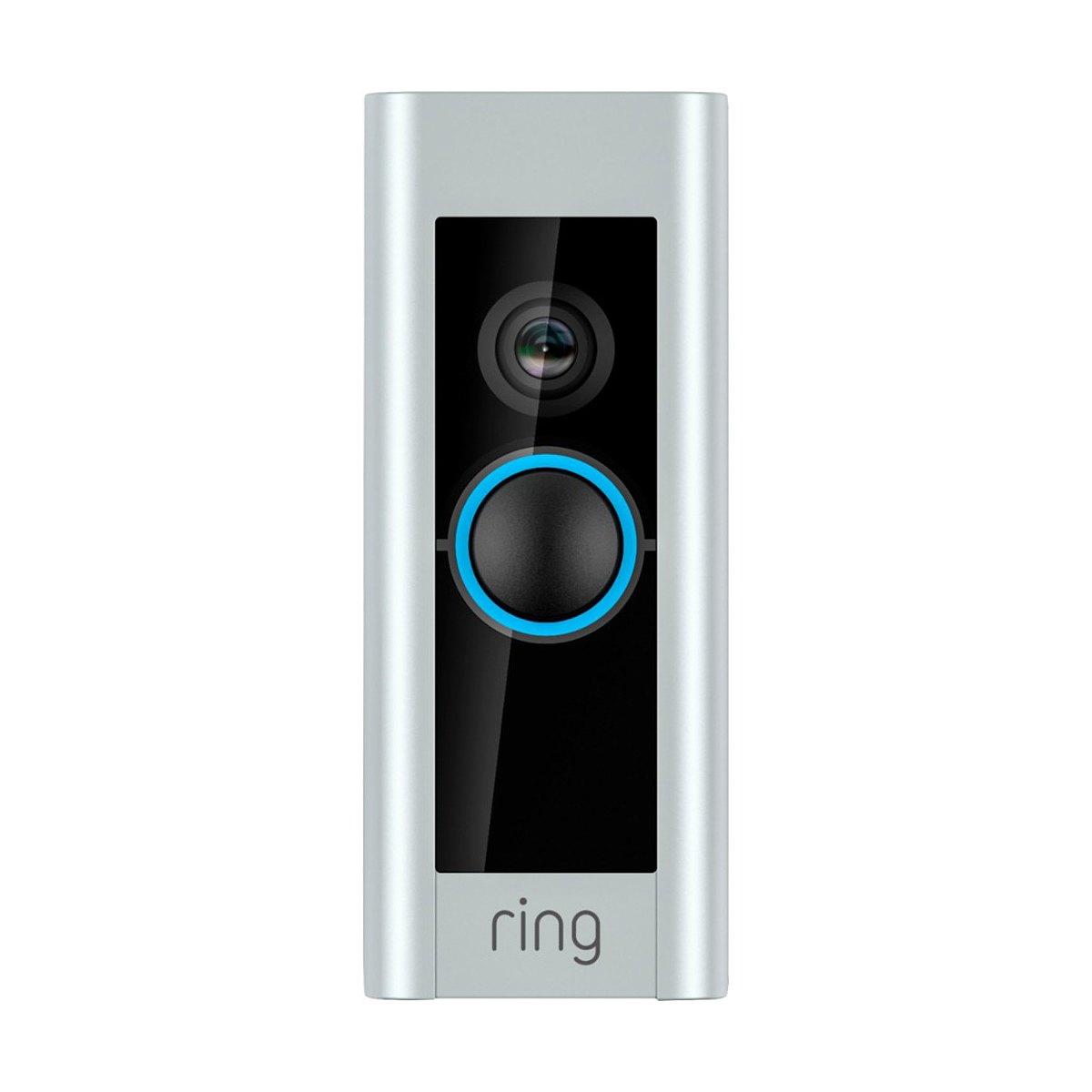 Ring Video Doorbell Pro $177