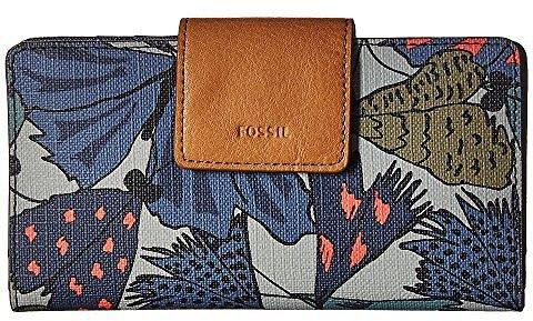 Fossil Emma Tab Clutch RFID $39.99