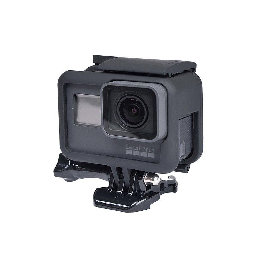 GoPro Hero5 Black (Certified Refurbished) $195 + Free Shipping $194.95