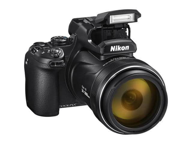 Nikon COOLPIX P1000 Digital Camera (Intl Model) $764.99