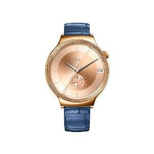 Huawei Smartwatch Gold/Sapphire - $207.84 in Amazon