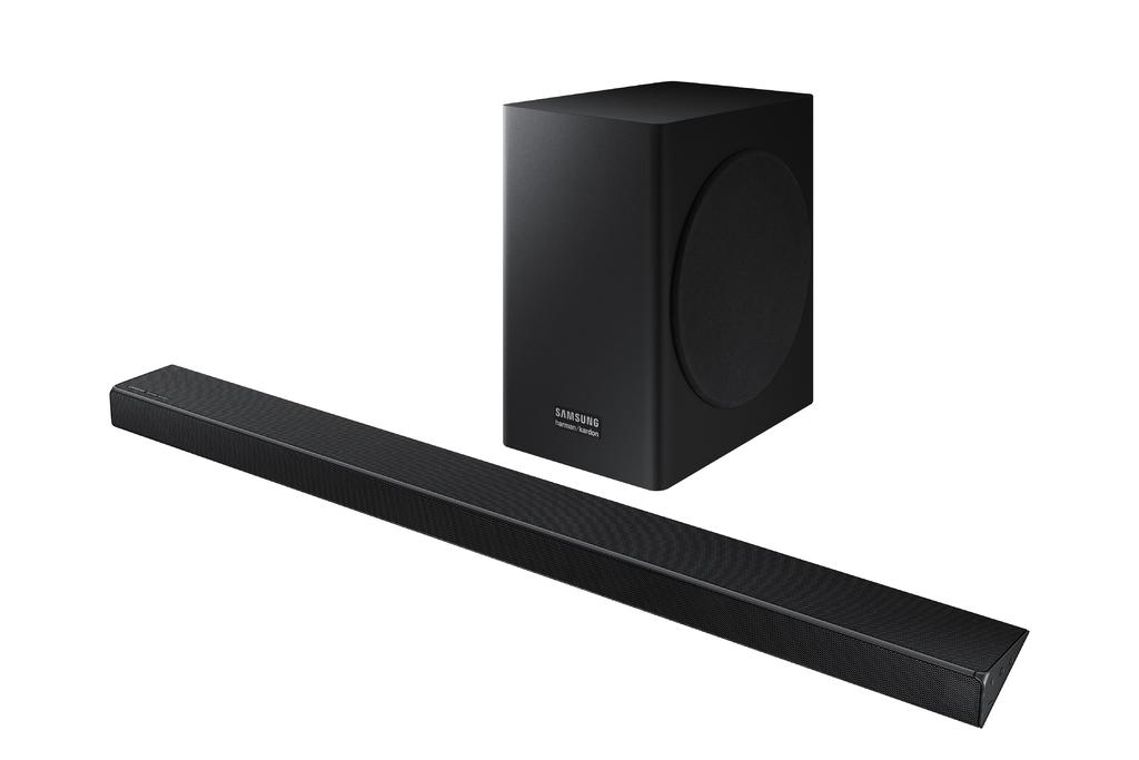 YMMV - SAMSUNG 5.1 Channel 360W Panoramic Soundbar System with Wireless Subwoofer - HW-Q6CR/ZA $229