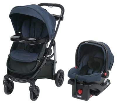 Graco Modes LX Travel system(Stackable Coupons) $142