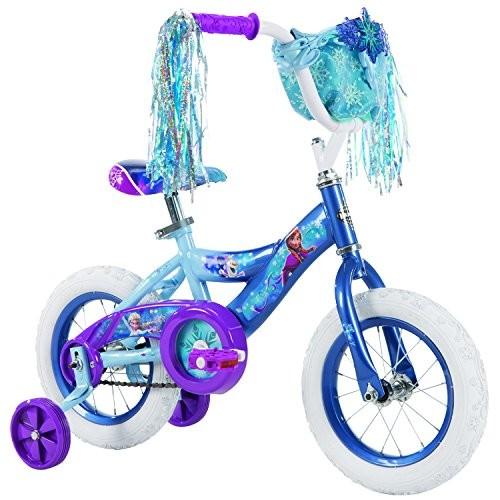 Disney Frozen Bike by Huffy $44.97 w/Free Shipping