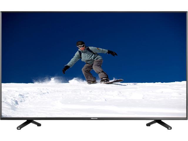 """Hisense 50"""" 1080p LED Smart TV 50H5D $250 +FS $249.99"""