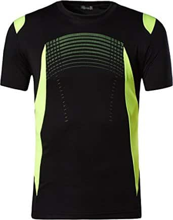 men short sleeved sport t-shirt tees  50% OFF only $5.9+ Free shipping