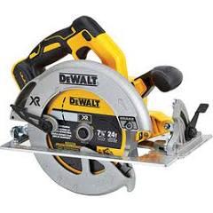 DEWALT 20V Max Li-Ion XR Brushless Circular Saw $119 w/coupon