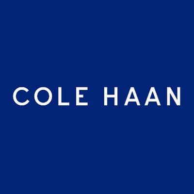 cole haan - limited time sale up to 70%