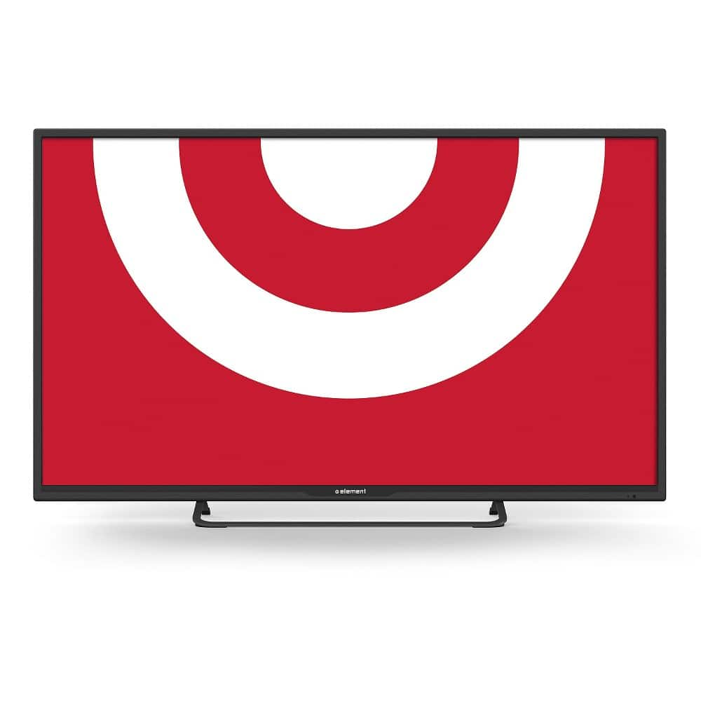 "Element 55"" Class 2160p 4K 120Hz Smart UHD TV (E4SFT551) $399.99 - Target, Free in-store pickup. YMMV Low stock"