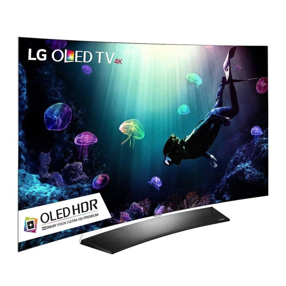 LG OLED65C6P 65-Inch OLED for $2449 + Free Shipping (eBay Daily Deal)