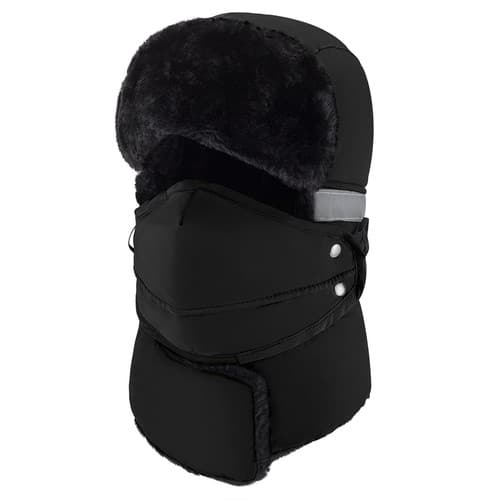 Winter Windproof & Trapper Hat -33% on the regular price $9.99