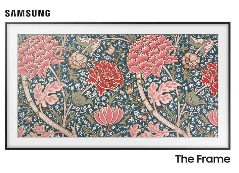 """Samsung The Frame 65"""" QLED TV (2019 QLED Version) - $1799.99 + Free Shipping + FREE Custom Bezel with code"""