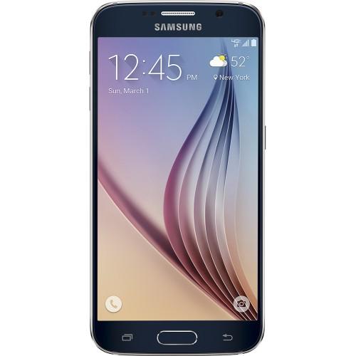 Samsung Galaxy S6 Unlocked T-mobile model $449 Black 32GB