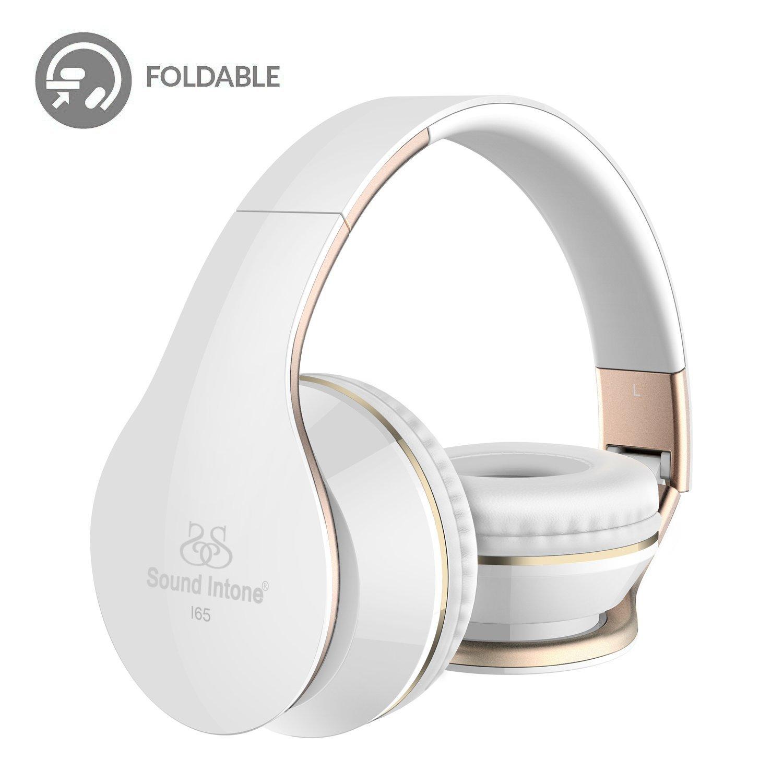 Sound Intone I65 Headphones $13.99