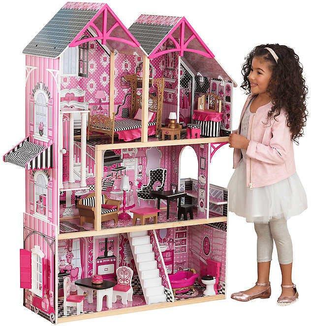 KidKraft Bella Dollhouse $89.99