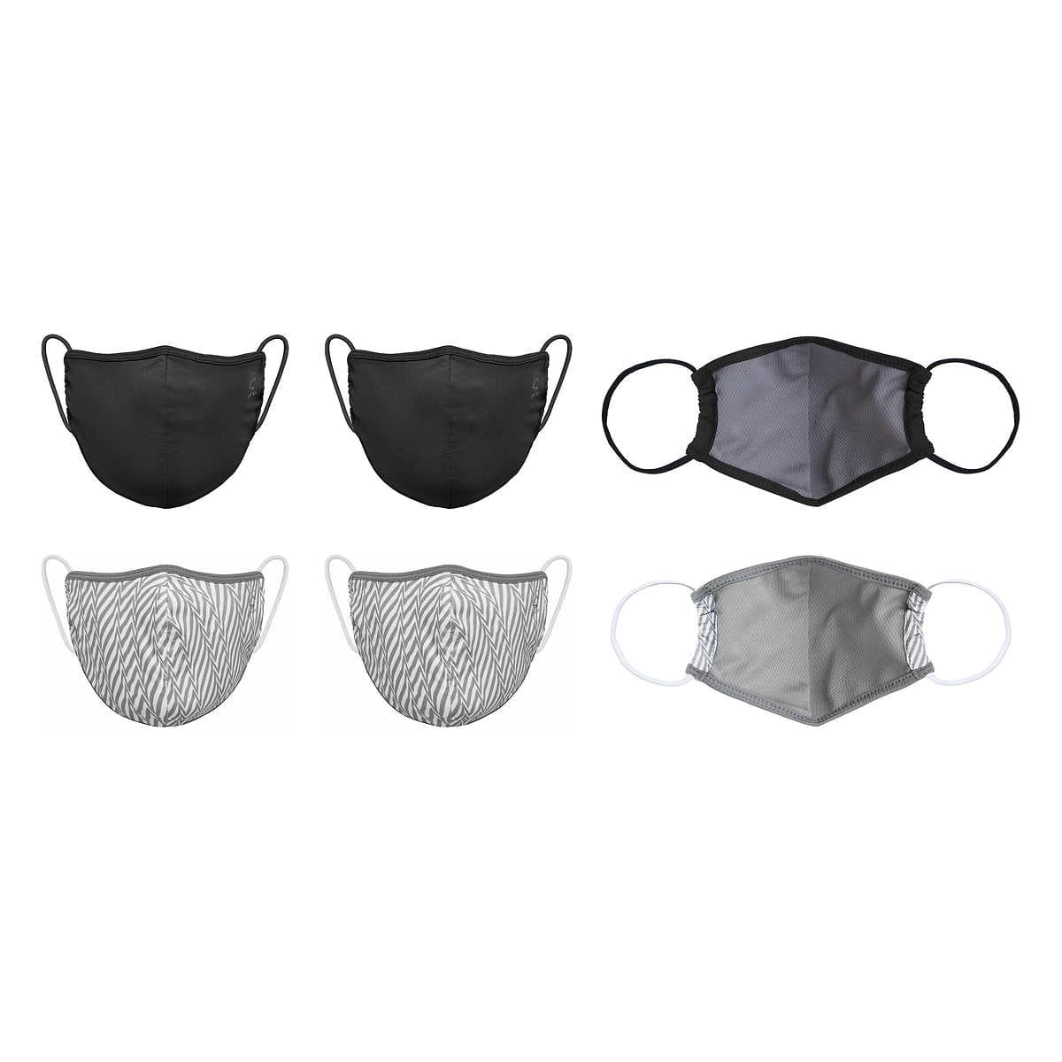 Costco Members: 20 Sunday Afternoons UVShield Cool Face Cover $4.95