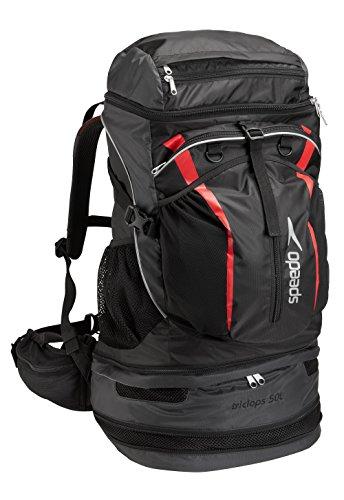 Speedo Tri Clops Backpack (50L) $27.75