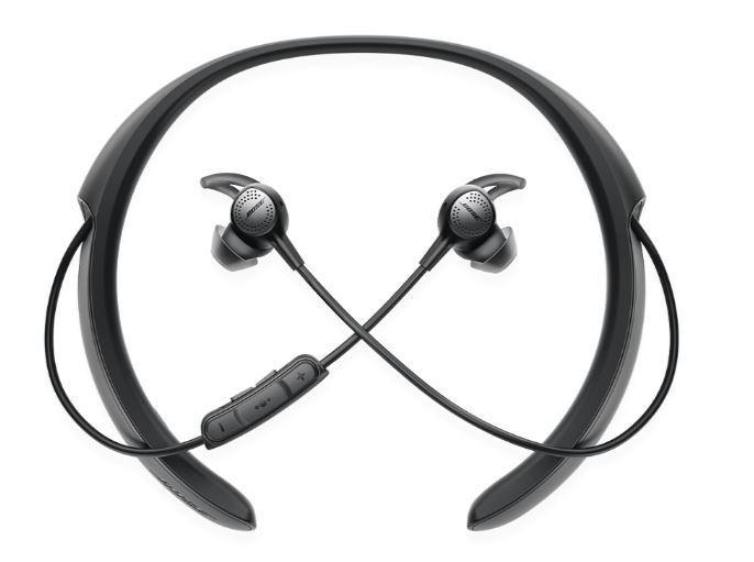 129545d18f7 Bose QuietControl 30 Wireless Headphones (Refurbished) - Page 4 ...