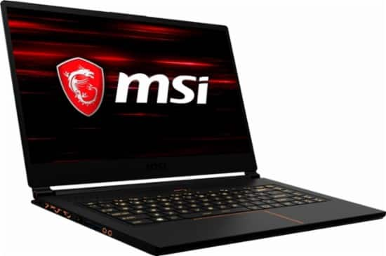 Best Buy early access: MSI GS65 1070 MaxQ 16gb i7 512gb SSD - gaming laptop $1850
