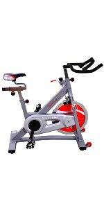 Indoor Cycling Bike by Sunny Health & Fitness - $73.14 after choosing FREE no rush shipping