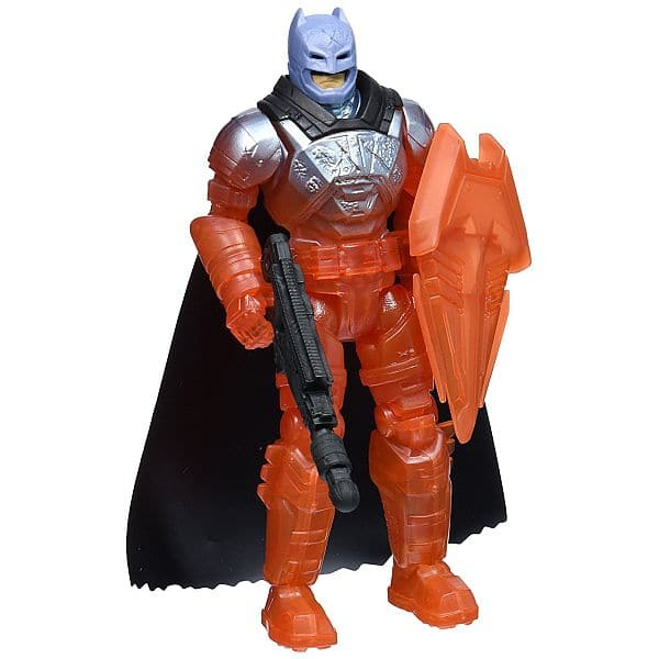 Batman v Superman: Dawn of Justice Action Figures - Amazon Add-On Items $3.98 and up
